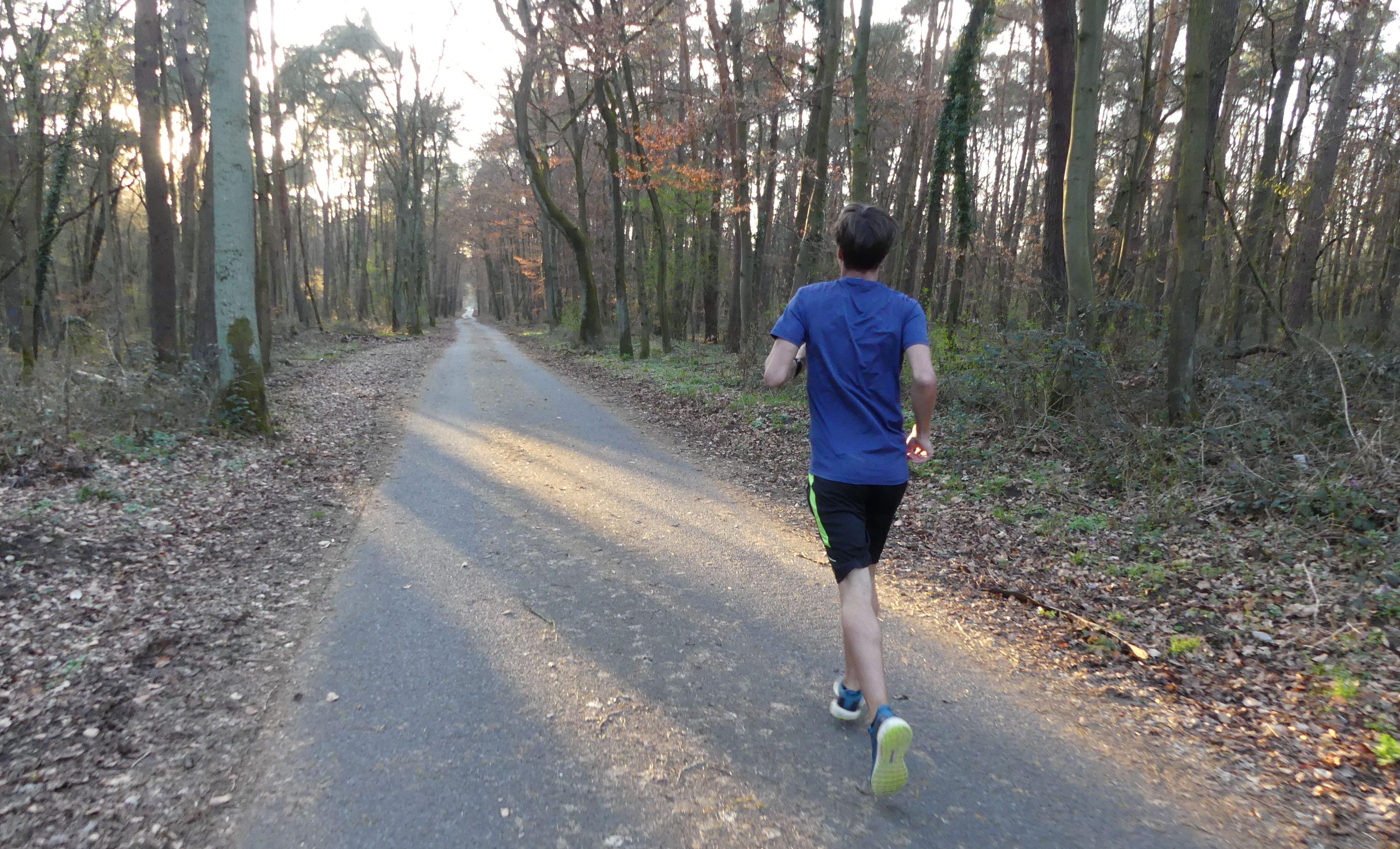 Sportlicher Lifestyle vs. Hobby-Sportler