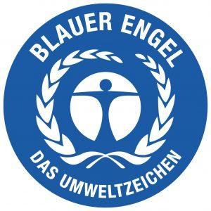 Blauer Engel Logo