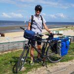 Sportlicher Lifestyle: Meine Radtour entlang des Weser-Radwegs