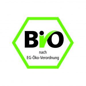 Deutsche Bio Siegel