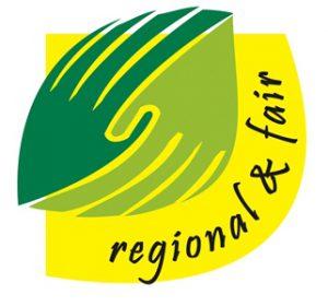 Biokreis Logo regional und fair